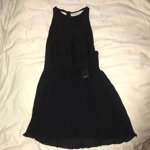 NWT Dolce Vita black dress